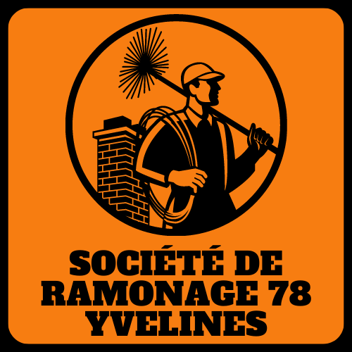 société de ramonage 78 Yvelines